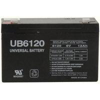 6v 10000 mAh UPS Battery for Teledyne Big Beam B82 [Electronics]