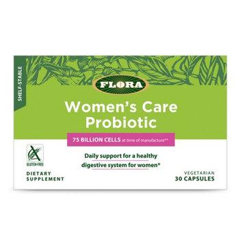 Women's Care Probiotic Flora Inc 30 Caps