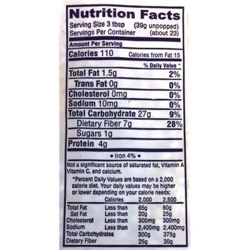 Snappy White Popcorn Kernels (12 - 2 Lb.)
