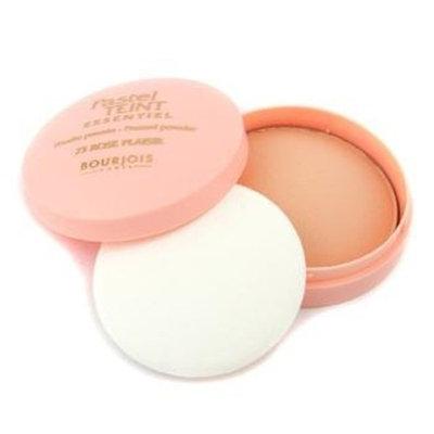 Pastel Teint Essentiel Pressed Powder - # 73 Rose Plasir by Bourjois - 11344629402