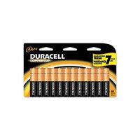 Duracell Alkaline AA 24 Batteries Coppertop MN1500 [AA]