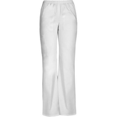 Women's Core Essentials Pull On Scrub Pant Tall