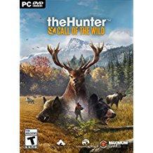 Maximum Games, Llc Hunter: Call Of The Wild PC Games [PCG]