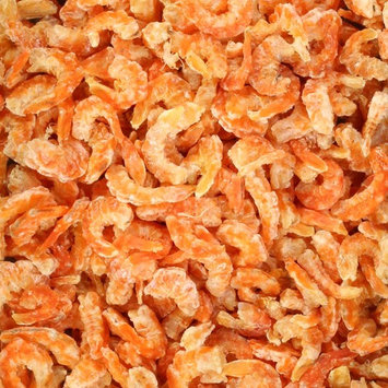 Dried Louisiana Shrimp - Made Fresh in the USA