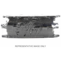 Centric Brake Pad Set, #100-09151
