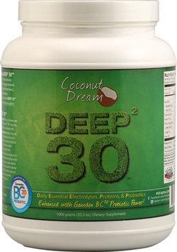 Mt Capra Products Mt. Capra Products DEEP2 30 Strawberry Splash! 1 lb