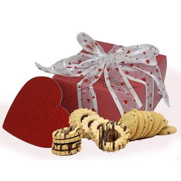 GlutenFreePalace.com My Love! Medium 1-pound Gluten Free Gift Box