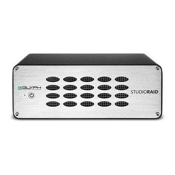 Glyph-technologies Glyph StudioRAID 8TB Professional RAID Hard Drive