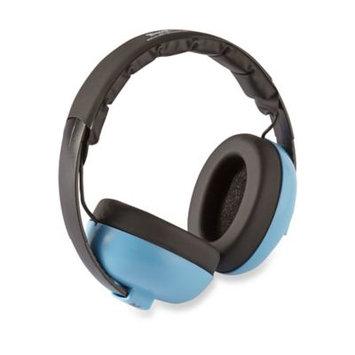 Banz Two-Tone Rechargeable Mini Earmuffs-BLUE-One Size