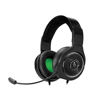 Performance Design Products PDP Xbox One Afterglow AG 6 Wired Gaming Headset