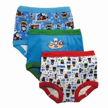 Toddler Boy Thomas & Friends 3-pk. Training Pants, Size: 3T, Multicolor