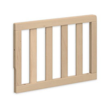 Storkcraft Graco Toddler Guardrail Driftwood