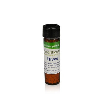 Urticaria.Hives,Oral Homeopathic Pills.