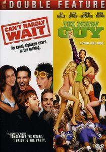 Can't Hardly Wait/The New Guy [2 Discs] (used)