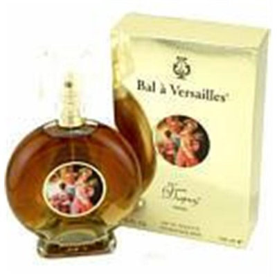 Bal A Versailles By Jean Desprez Edt Spray 3.4 Oz