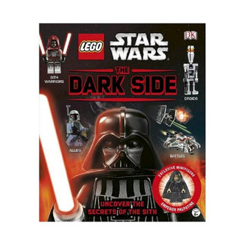 Star Wars The Dark Side (Mixed media product) by Daniel Lipkowitz