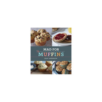 Mad for Muffins (Hardcover)