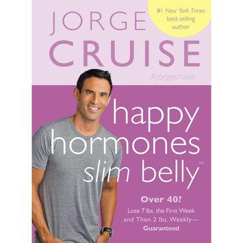 Happy Hormones, Slim Belly (Paperback)