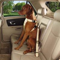 Pet Edge Dealer Services GG Ride Right Classic Dog Car Harness S/M KHA