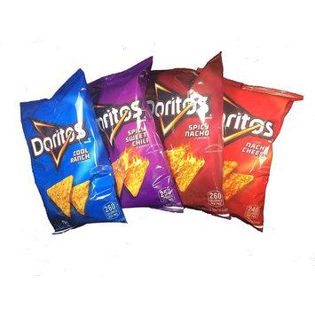 Doritos Variety Pack (64 Count)