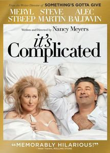 Universal Its Complicated [dvd] [ws/eng Sdh/span/fren/dol Dig 5.1]