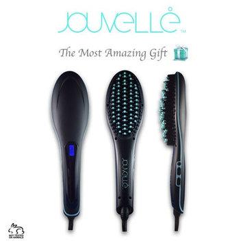Jouvelle Hair Brush Straightener