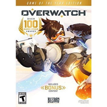 Activision Overwatch Goty Edition PC Games [PCG]