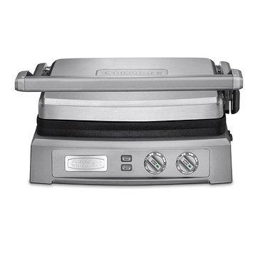 Cuisinart GR-150 Stainless Steel Griddler Deluxe