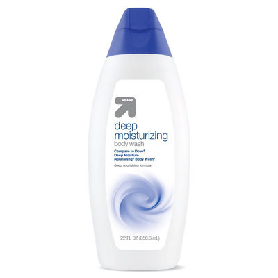 Deep Moisturizing Body Wash 48 oz - up & up