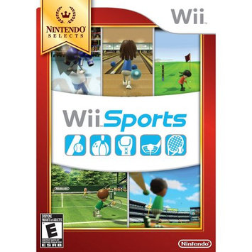 Nintendo Wii Sports Club Bowling Wii U (Email Delivery)