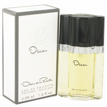 OSCAR by Oscar de la Renta Eau De Toilette Spray 1.65 oz