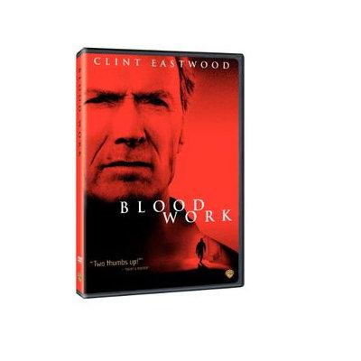 Warner Home Video Blood Work [dvd/ws-16x9/eco Pkg]
