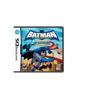 Warner Bros. 1000148613 Batman: The Brave and the Bold