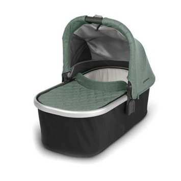 Infant Uppababy 2018 Bassinet For Cruz Or Vista Strollers, Size One Size - Green