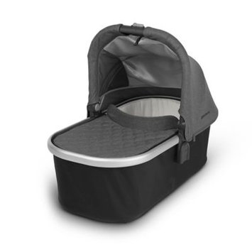 Infant Uppababy 2018 Bassinet For Cruz Or Vista Strollers, Size One Size - Grey