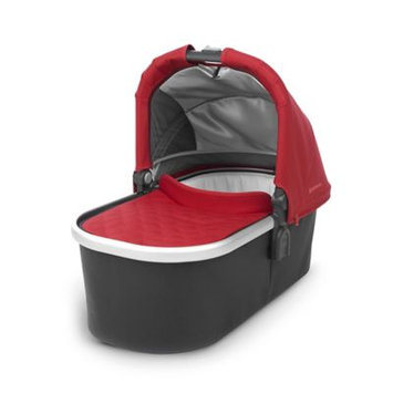 Infant Uppababy 2018 Bassinet For Cruz Or Vista Strollers, Size One Size - Red