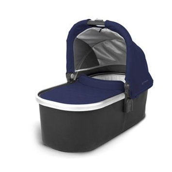 Infant Uppababy 2018 Bassinet For Cruz Or Vista Strollers, Size One Size - Blue