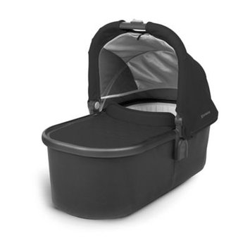Infant Uppababy 2018 Bassinet For Cruz Or Vista Strollers, Size One Size - Black