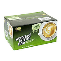 Stevia In The Raw Packets, Box Of 800