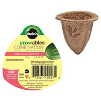 Miracle-Gro Groables Watermelon Seed Pod
