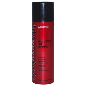 Sexy Hair Big Sexy Hair Dry Shampoo, 3.4 Ounce