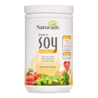 Naturade Soy Protein Booster Natural - 14.8 oz - HSG-443960