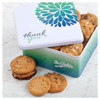 Mrs. Fields Thank You Tin Cookies - 24ct