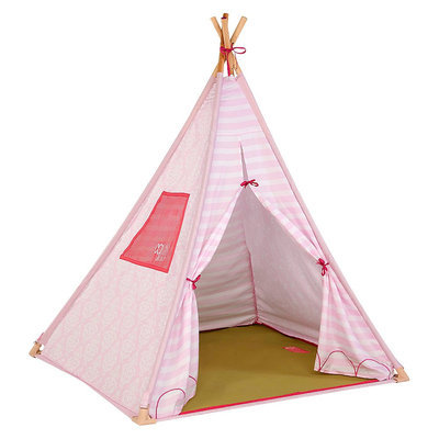 Our Generation Doll Teepee