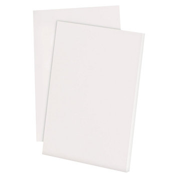 Ampad - Evidence Recycled Scratch Pad Notebook, 4