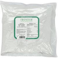 Frontier Chicken Flavor Broth Powder, 1 LB