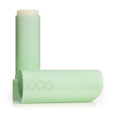 eos Lip Balm Stick, Sweet Mint 1 ea(pack of 2)