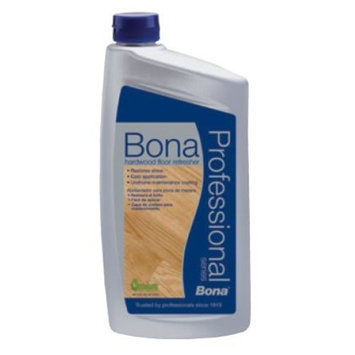 Bona Pro Series Wt760051163 Hardwood Floor Refresher