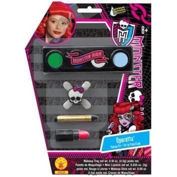 Monster High Operetta Costume Makeup Kit
