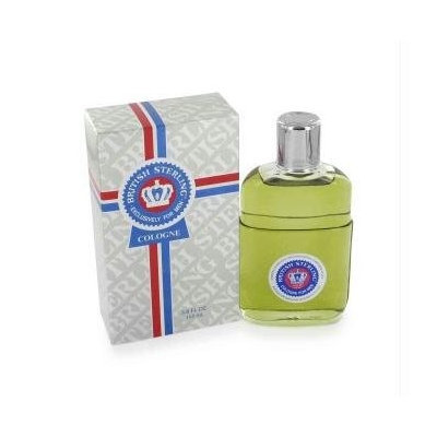 BRITISH STERLING by Dana Cologne .75 oz